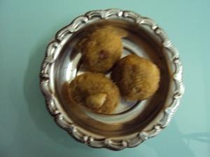 Ram Navami special Laddu